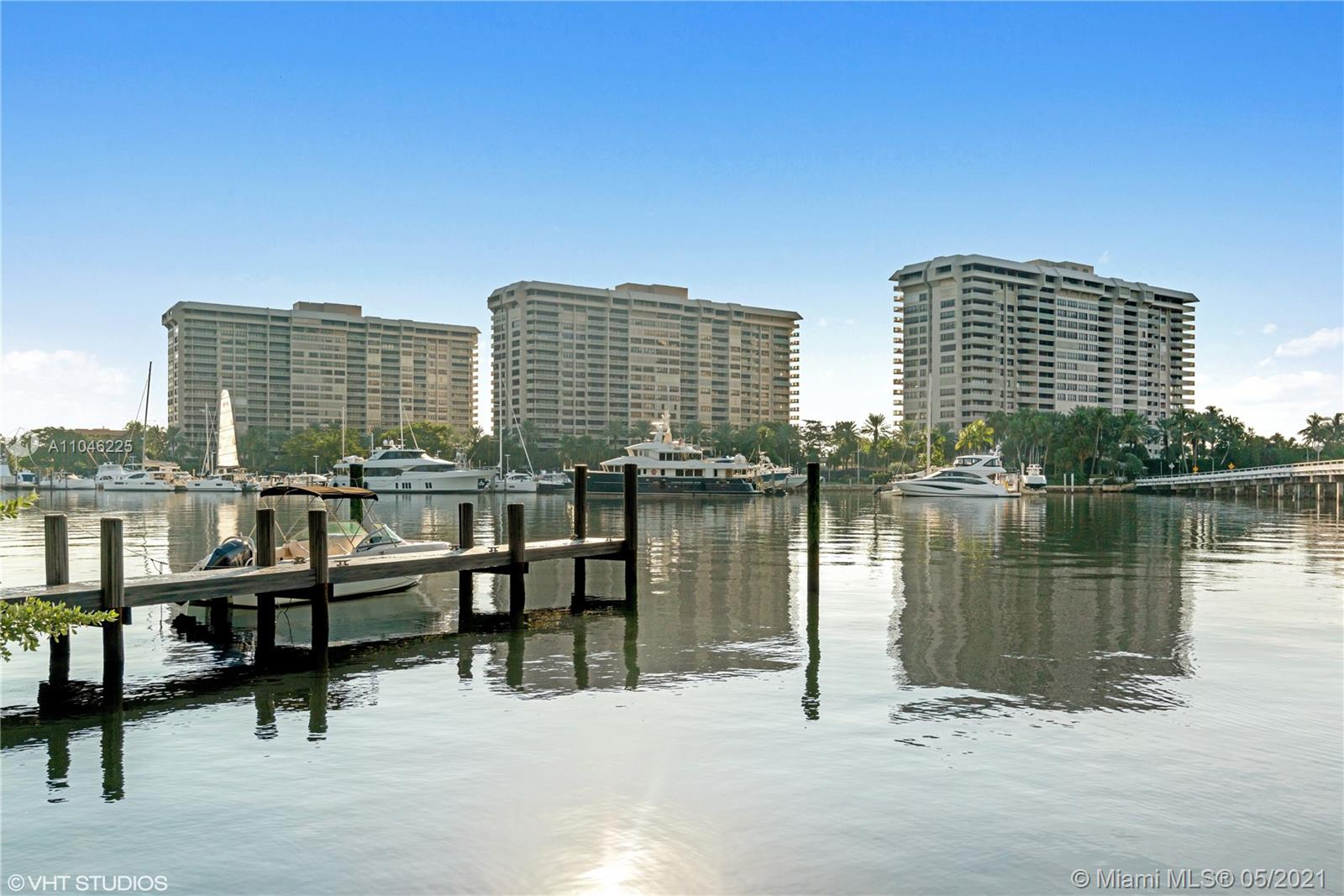 Grove Isle 3 #C1807 - 3 Grove Isle Dr #C1807, Miami, FL 33133