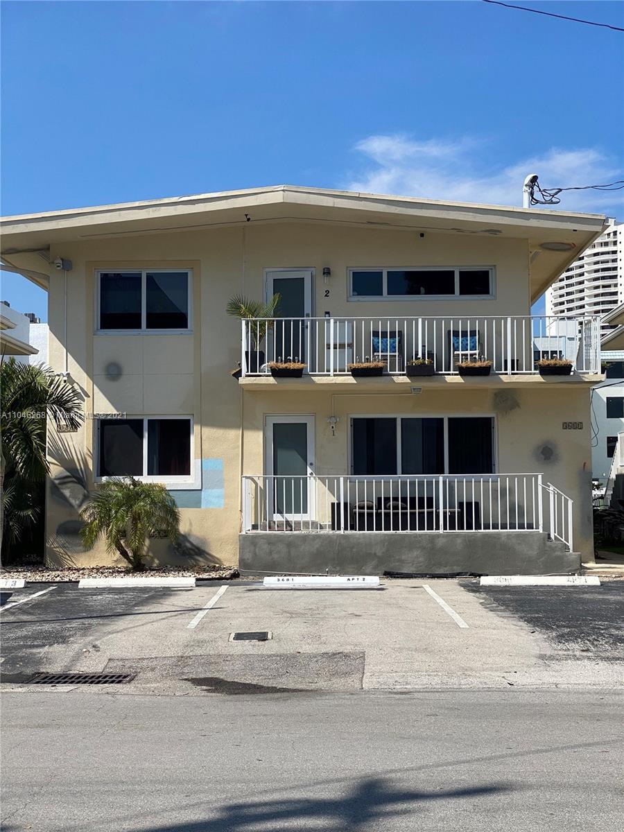 North Miami Beach #3 - 3681 NE 170th St #3, North Miami Beach, FL 33160