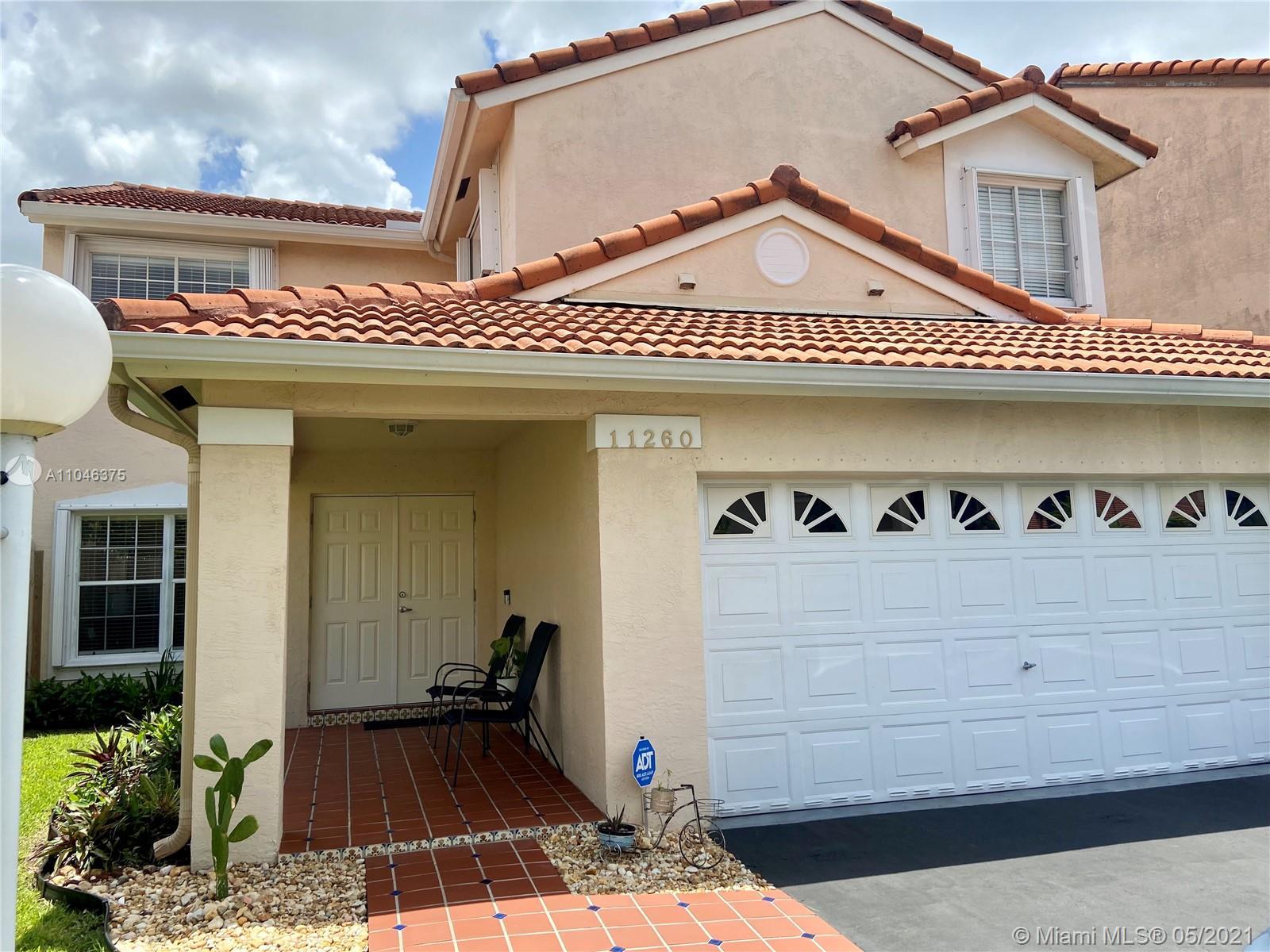 Hammocks - 11260 SW 151st Ct, Miami, FL 33196