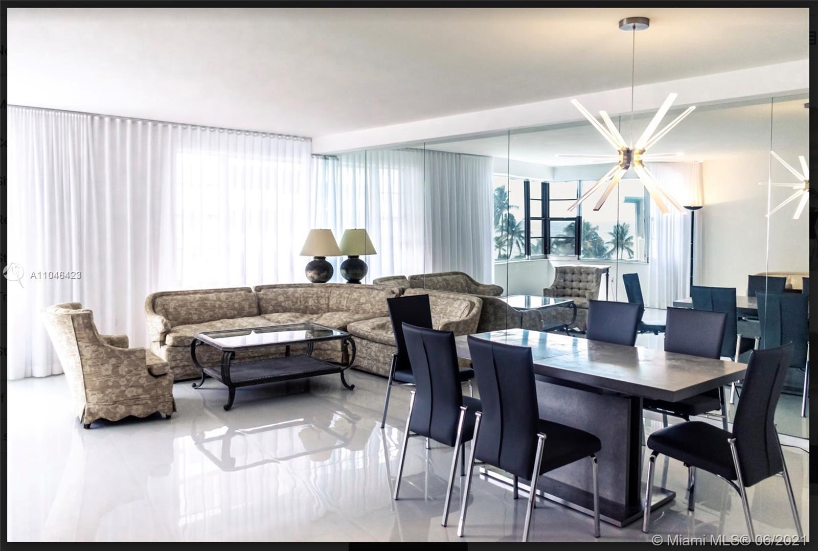 Imperial House #4C - 5255 Collins Ave #4C, Miami Beach, FL 33140