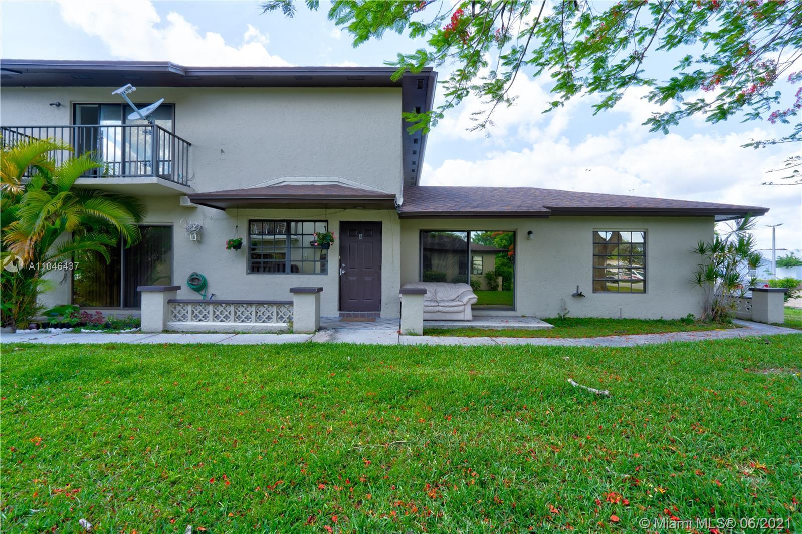 Bent Tree #812 - 4605 SW 139th Ct #812, Miami, FL 33175