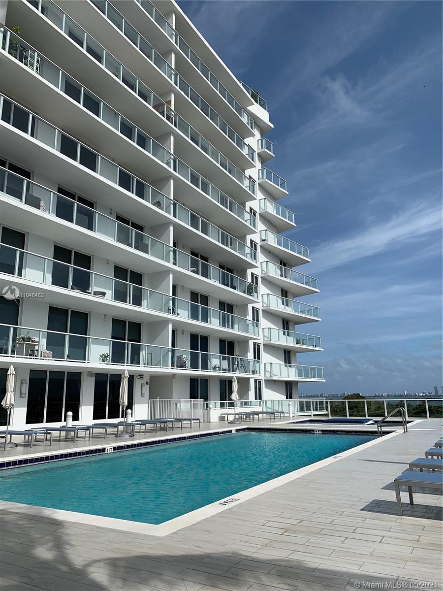 Baltus House #1408 - 4250 Biscayne Blvd #1408, Miami, FL 33137