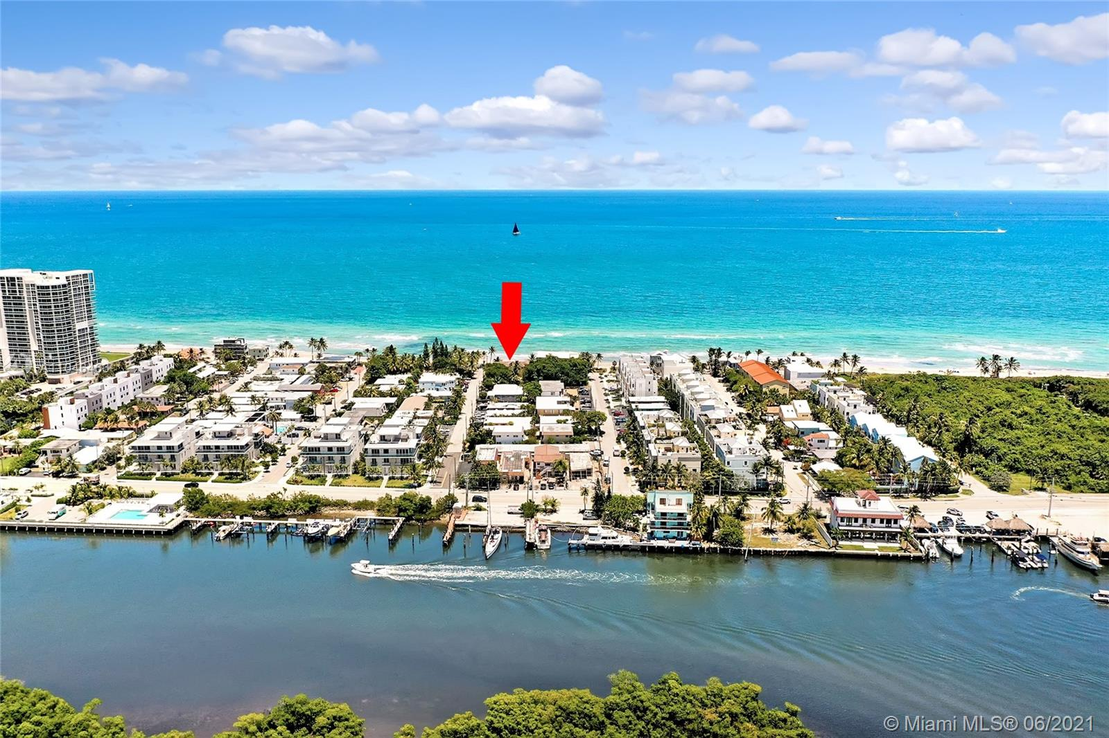Main property image for  5614 N Surf Rd