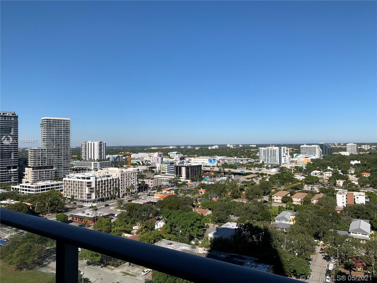 Paraiso Bayviews #1801 - 501 NE 31st St #1801, Miami, FL 33137