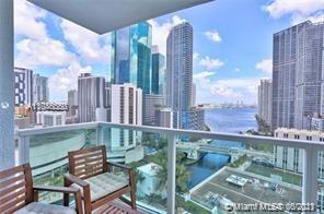Brickell on the River North Tower #2208 - 31 SE 5th St #2208, Miami, FL 33131