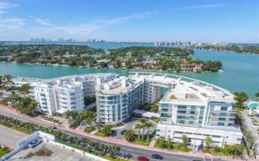 Peloro #415 - 6620 Indian Creek Dr #415, Miami Beach, FL 33141