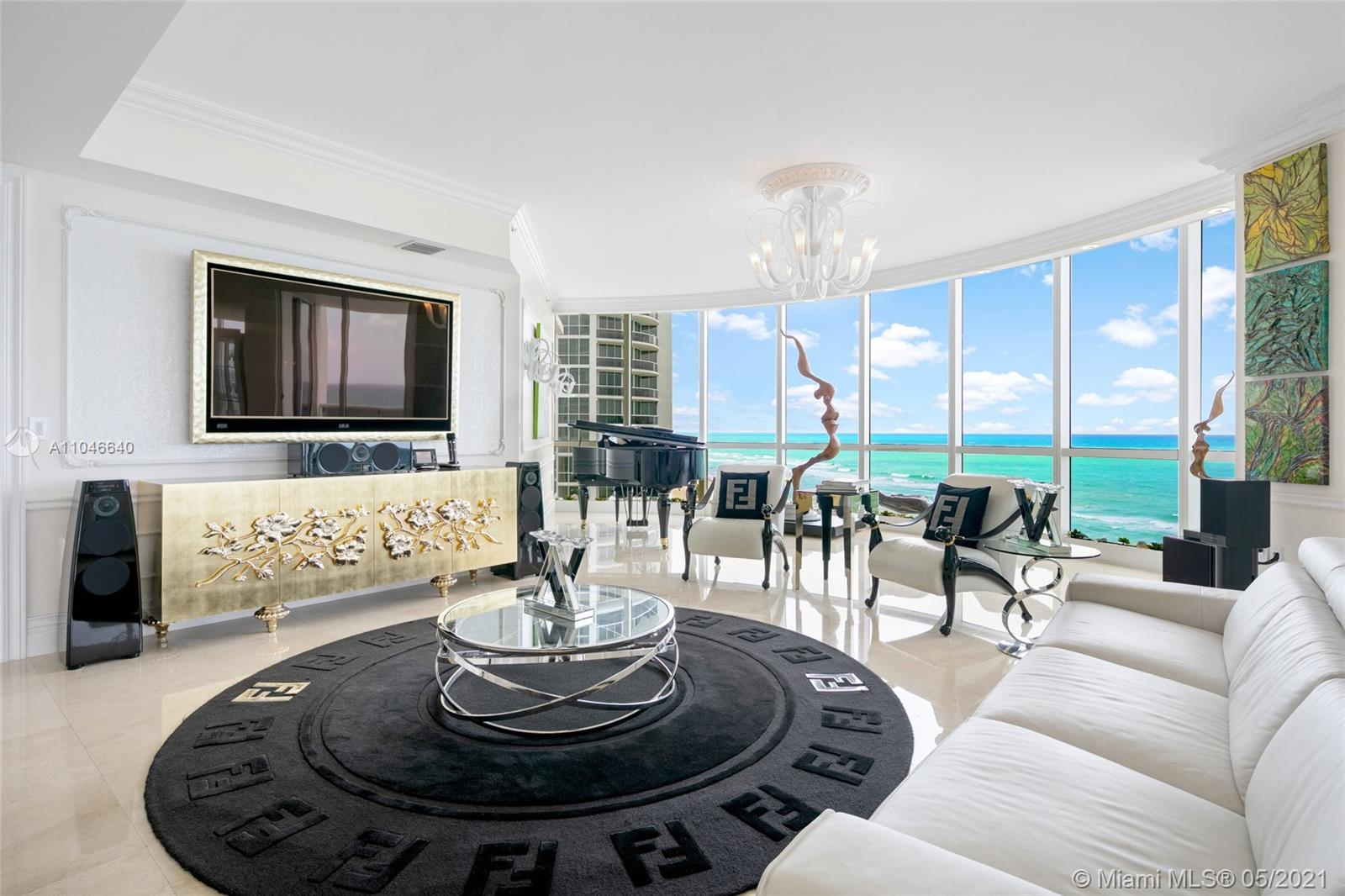 18101 Collins Ave #1109 photo07