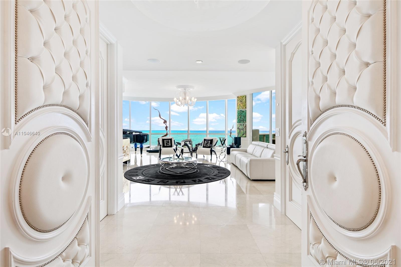 Trump Palace #1109 - 18101 Collins Ave #1109, Sunny Isles Beach, FL 33160