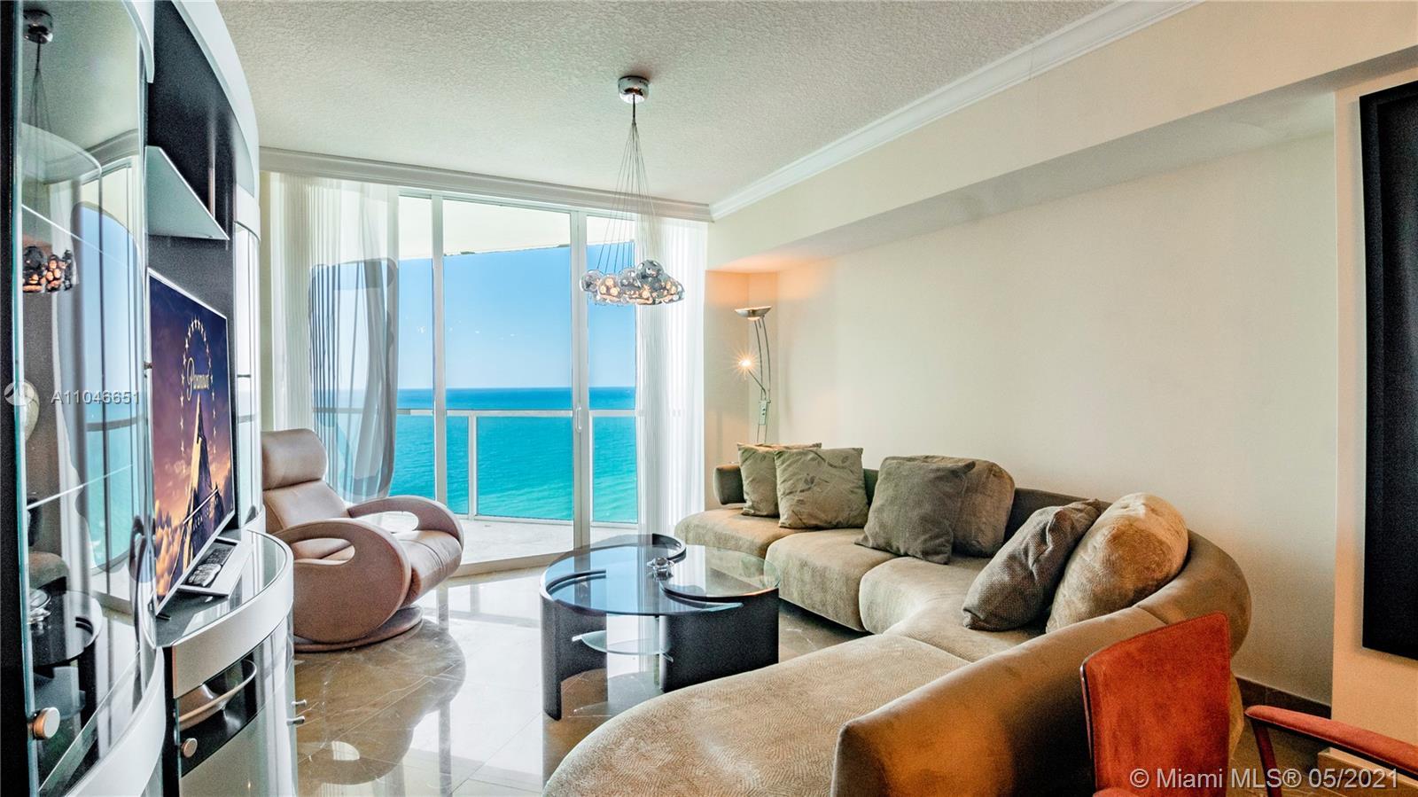 La Perla #2501 - 16699 Collins Ave #2501, Sunny Isles Beach, FL 33160