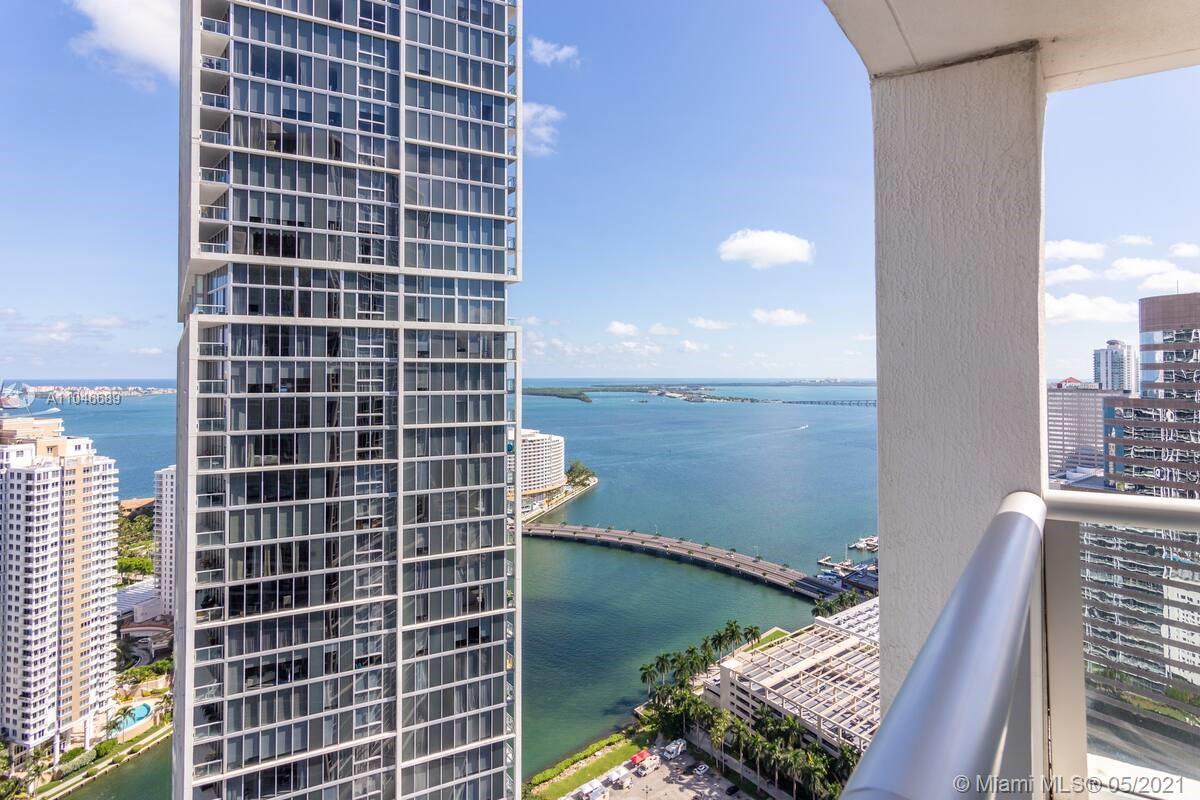Icon Brickell 3 #3910 - 485 Brickell Ave #3910, Miami, FL 33131