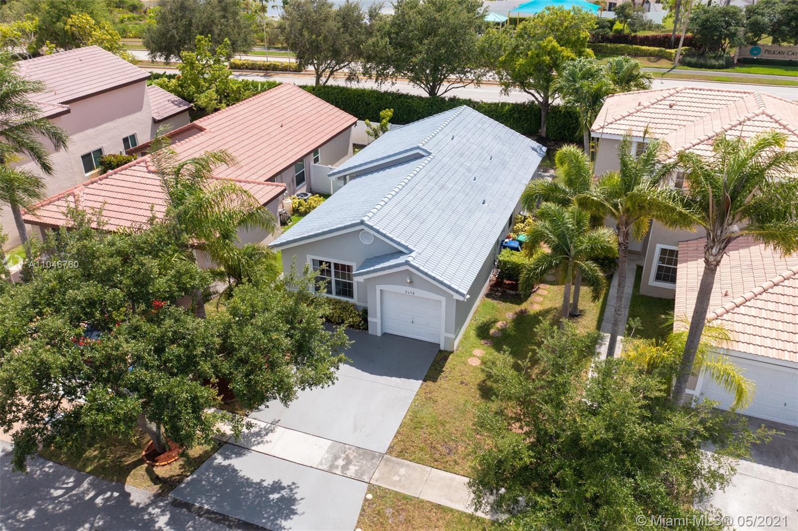 Silver Lakes - 2638 SW 177th Ave, Miramar, FL 33029