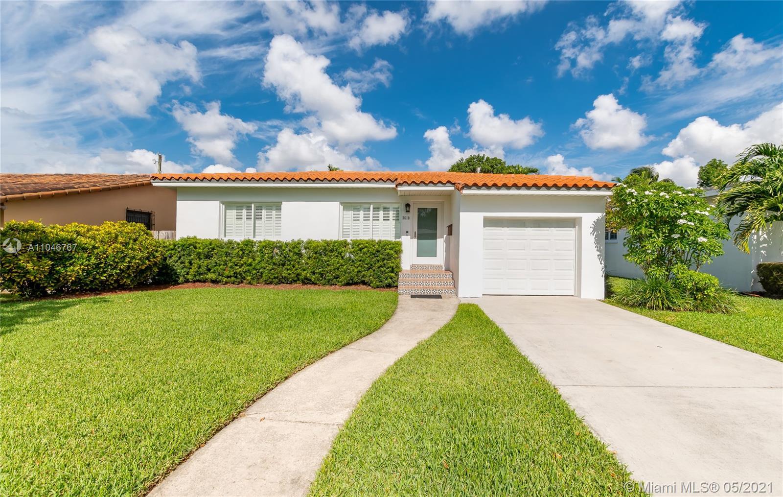 Central Miami - 3610 SW 60th Ave, Miami, FL 33155