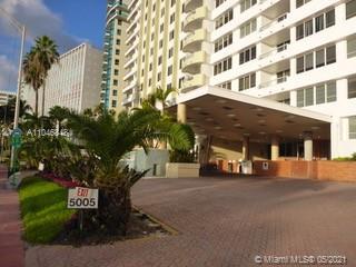 Carriage Club North Tower #1109 - 5005 Collins Ave #1109, Miami Beach, FL 33140