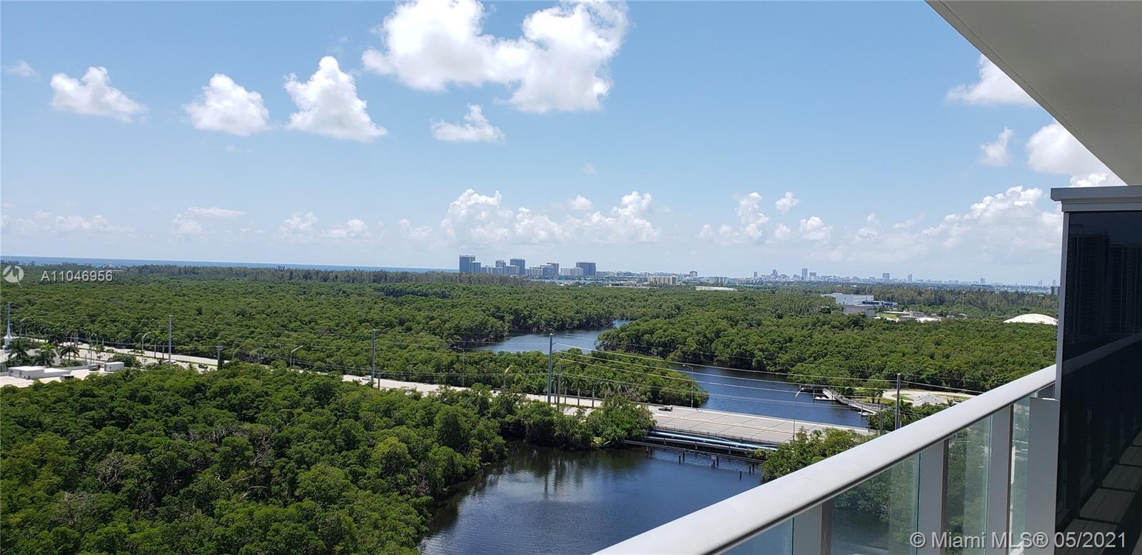 The Harbour #1620 - 16385 Biscayne Blvd #1620, North Miami Beach, FL 33160