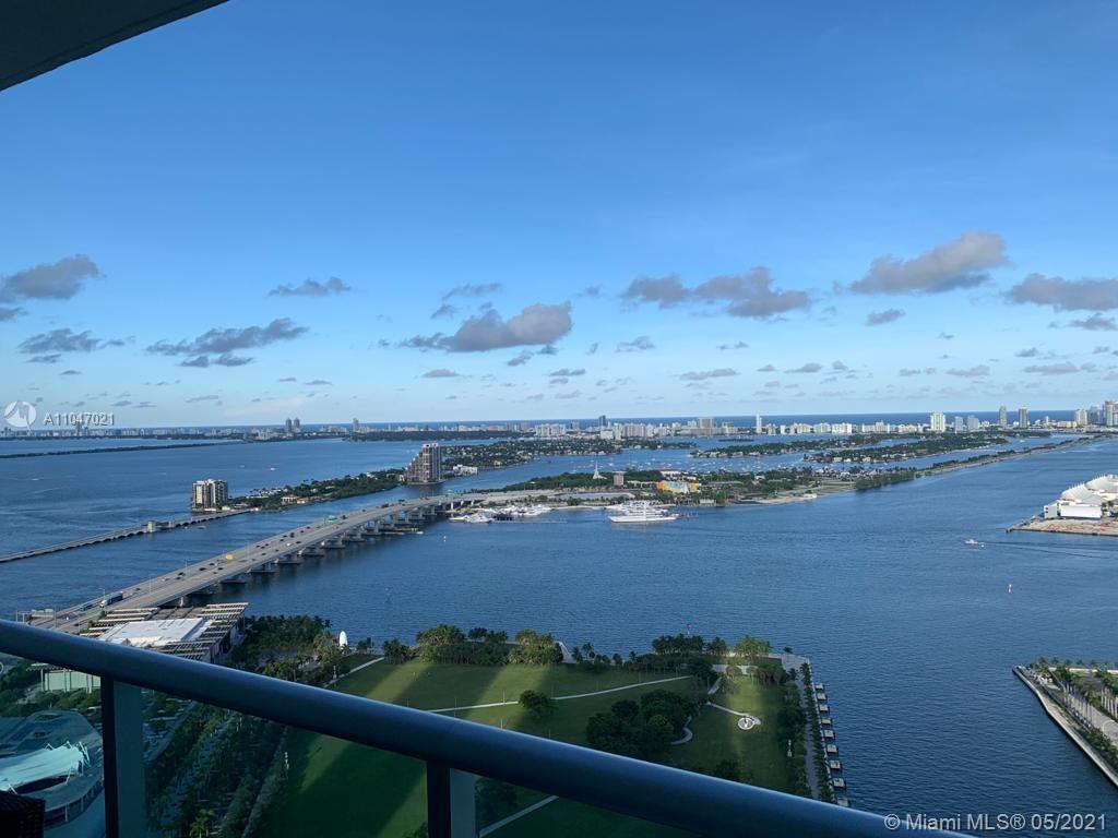 900 Biscayne Bay #4403 - 900 Biscayne Blvd #4403, Miami, FL 33132