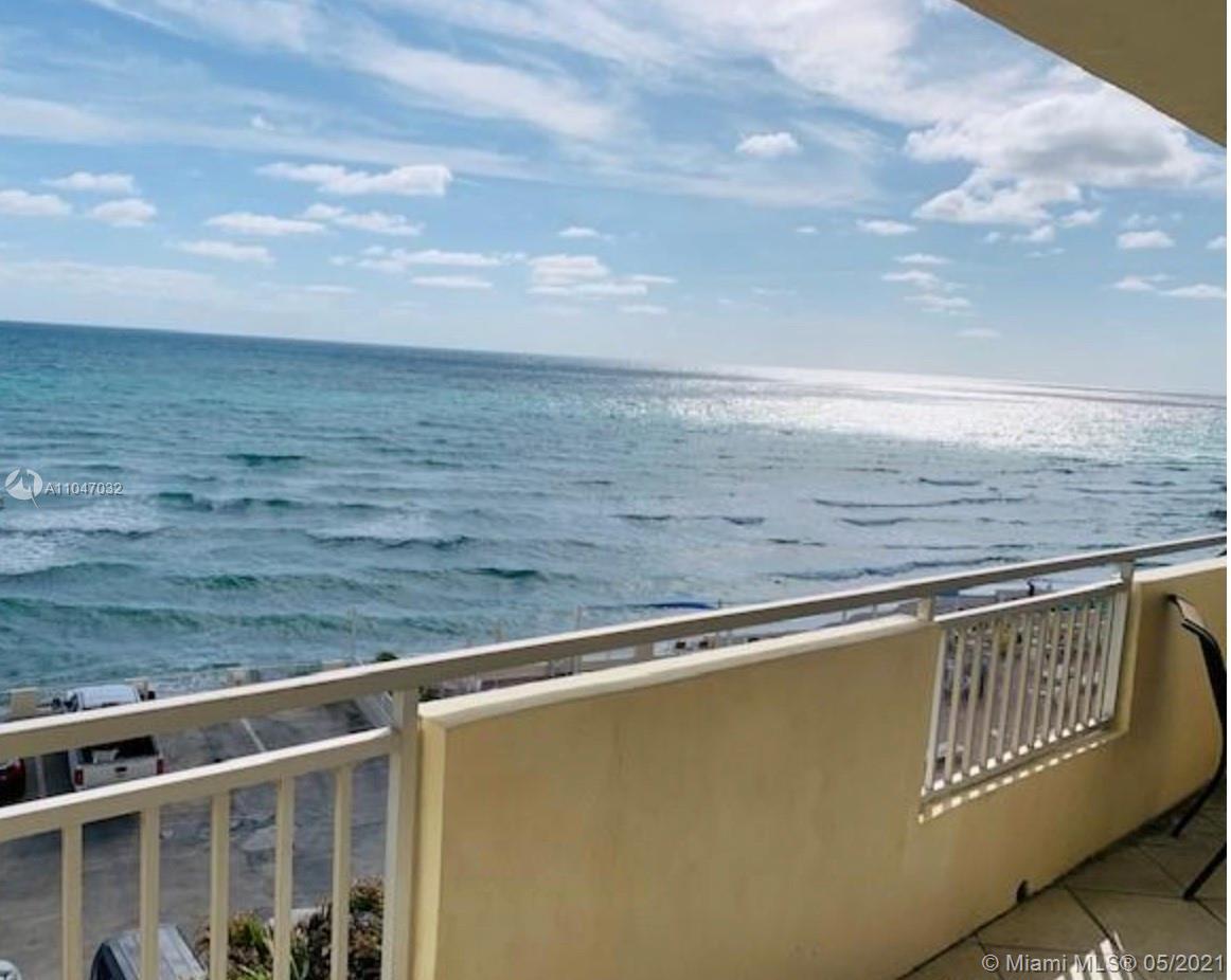 Parker Dorado #408 - 3180 S Ocean Dr #408, Hallandale Beach, FL 33009