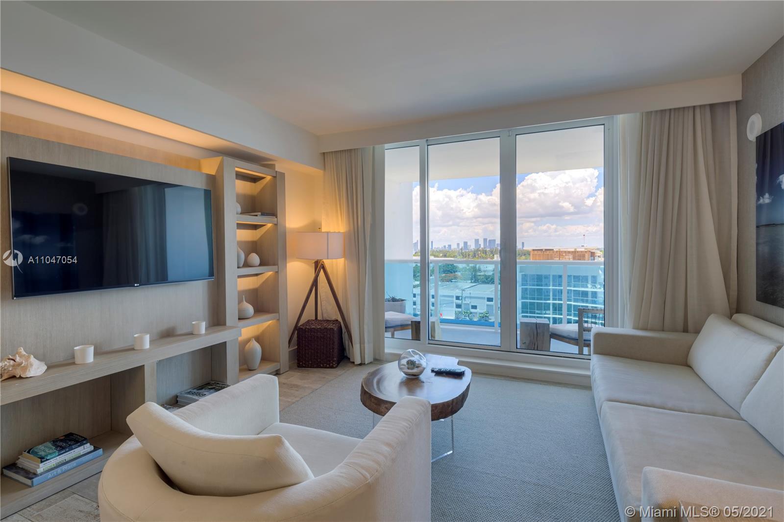 1 Hotel & Homes #945 - 102 24th St #945, Miami Beach, FL 33139