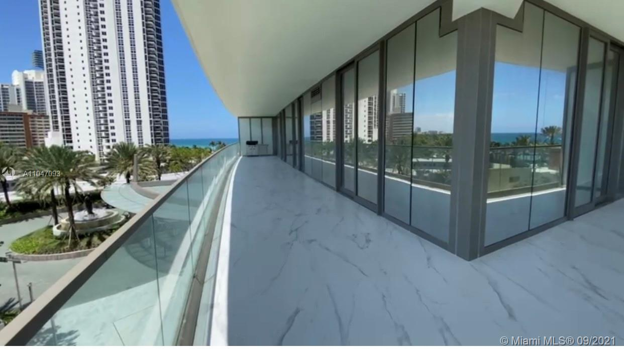 Armani Casa Tower #305 - 18975 Collins Ave #305, Sunny Isles Beach, FL 33160