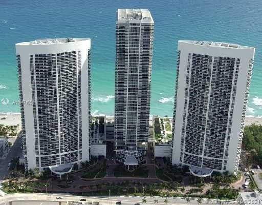 Beach Club I #2303 - 1850 S Ocean Dr #2303, Hallandale Beach, FL 33009