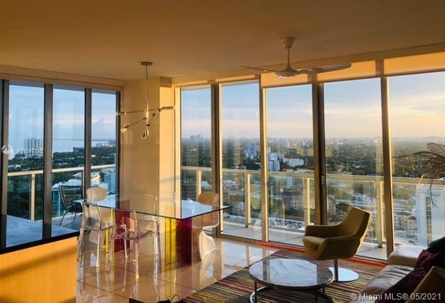 Axis on Brickell South Tower #3101 - 79 SW 12th St #3101, Miami, FL 33130