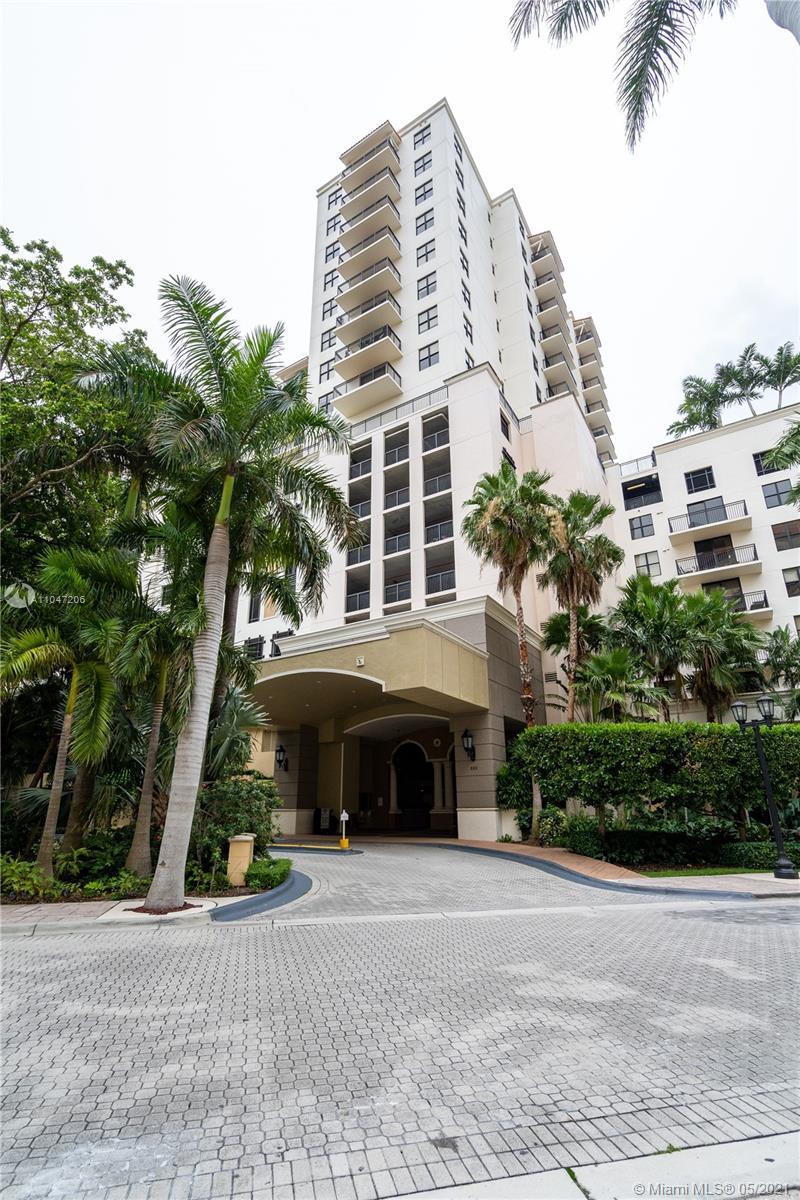 Puerta De Palmas #910 - 888 S Douglas Rd #910, Coral Gables, FL 33134