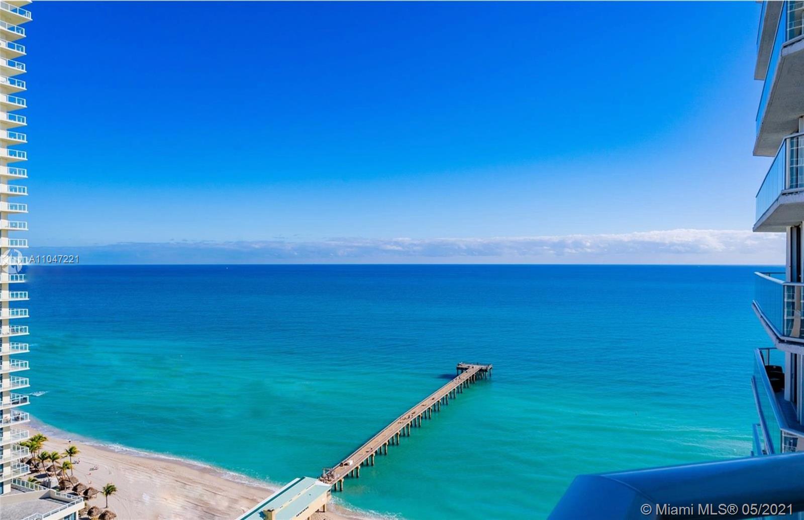 Oceania Three #2435 - 16485 Collins Ave #2435, Sunny Isles Beach, FL 33160