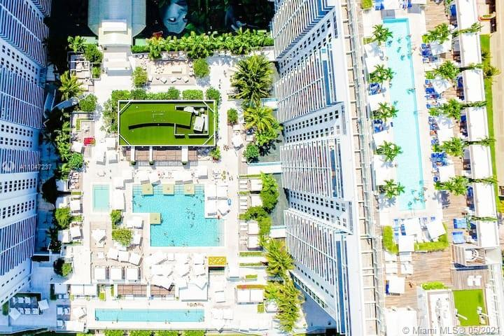 1 Hotel & Homes #1412 - 102 24th St #1412, Miami Beach, FL 33139