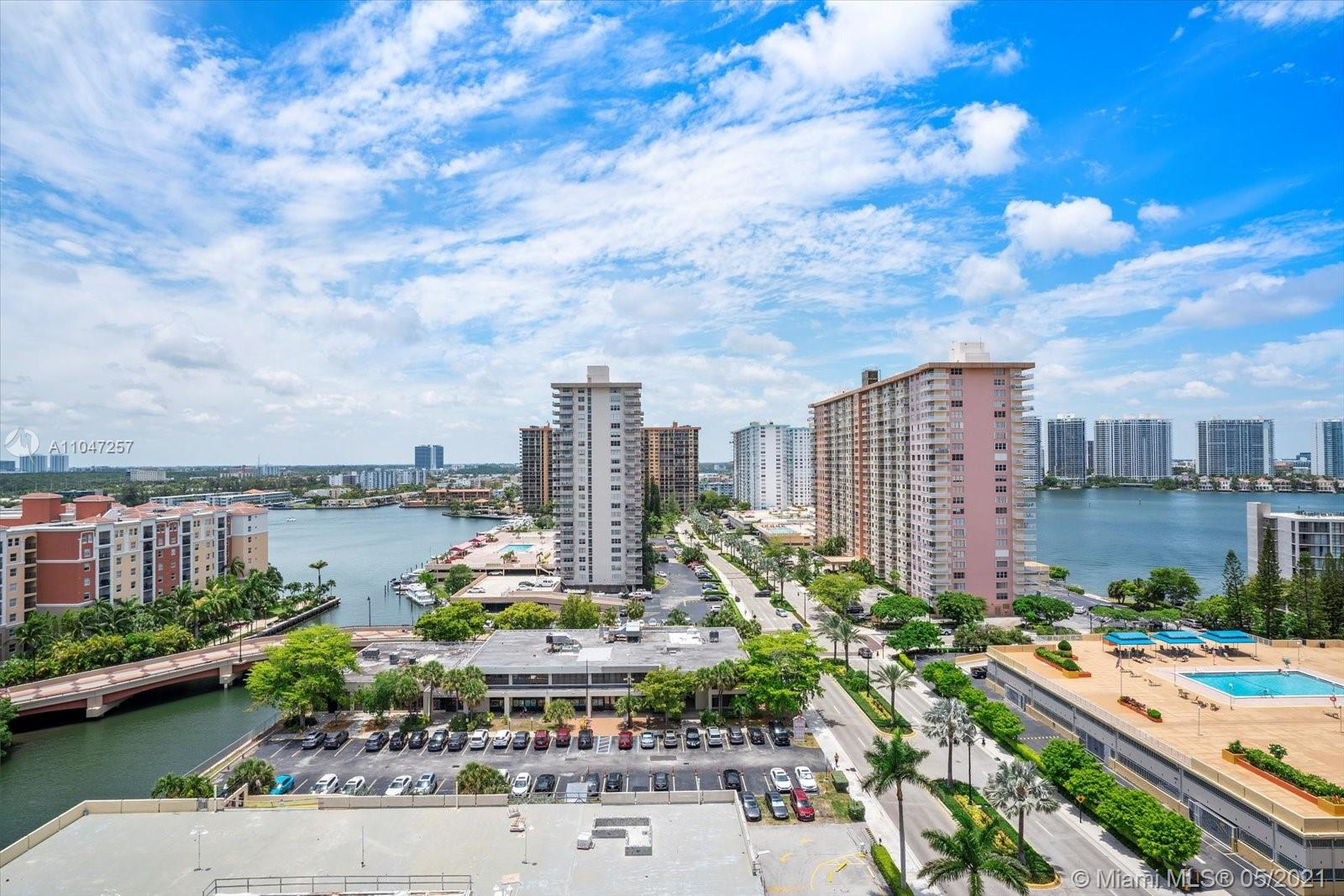Winston Tower 300 #1612 - 230 174th St #1612, Sunny Isles Beach, FL 33160