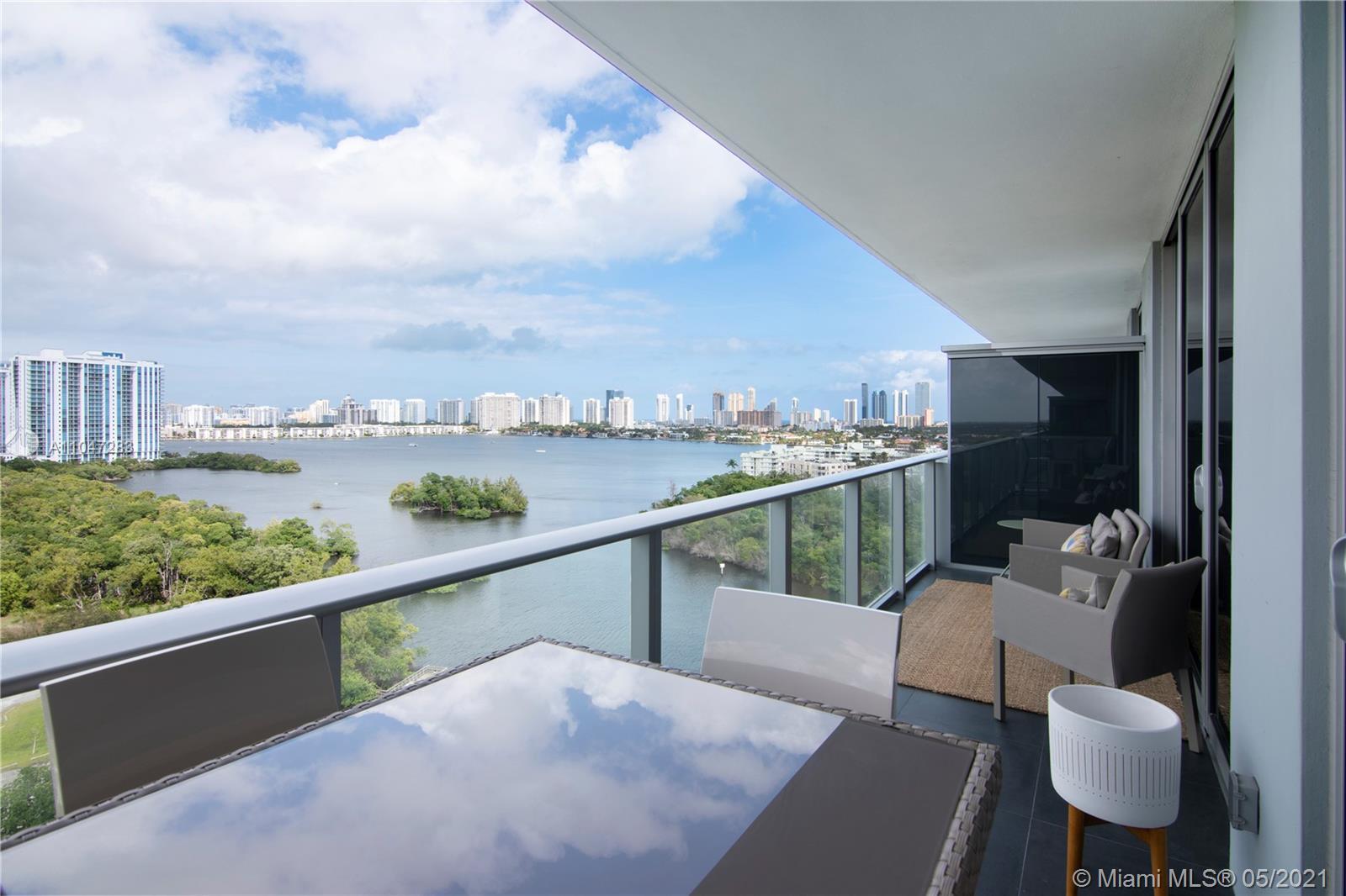 The Harbour #1406 - 16385 Biscayne Blvd #1406, North Miami Beach, FL 33160