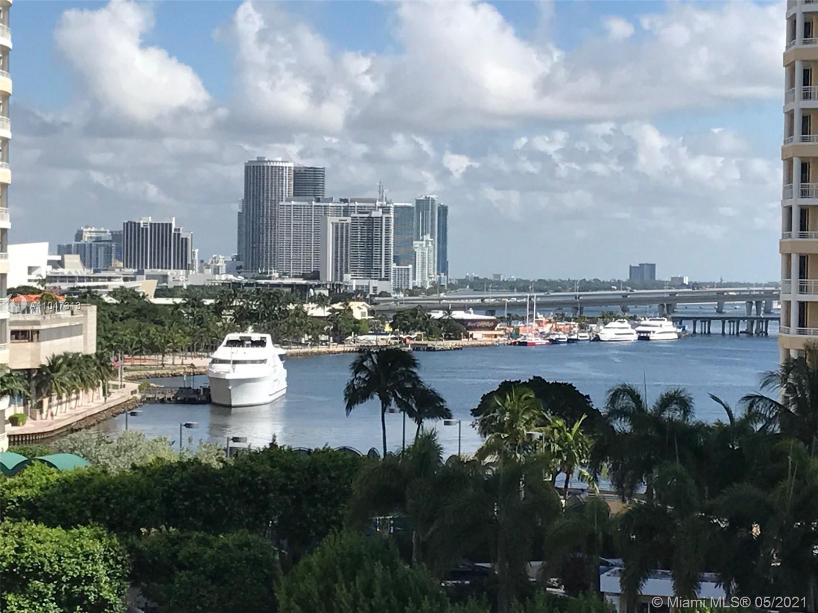 Brickell Key Two #1002 - 540 BRICKELL KEY DR #1002, Miami, FL 33131