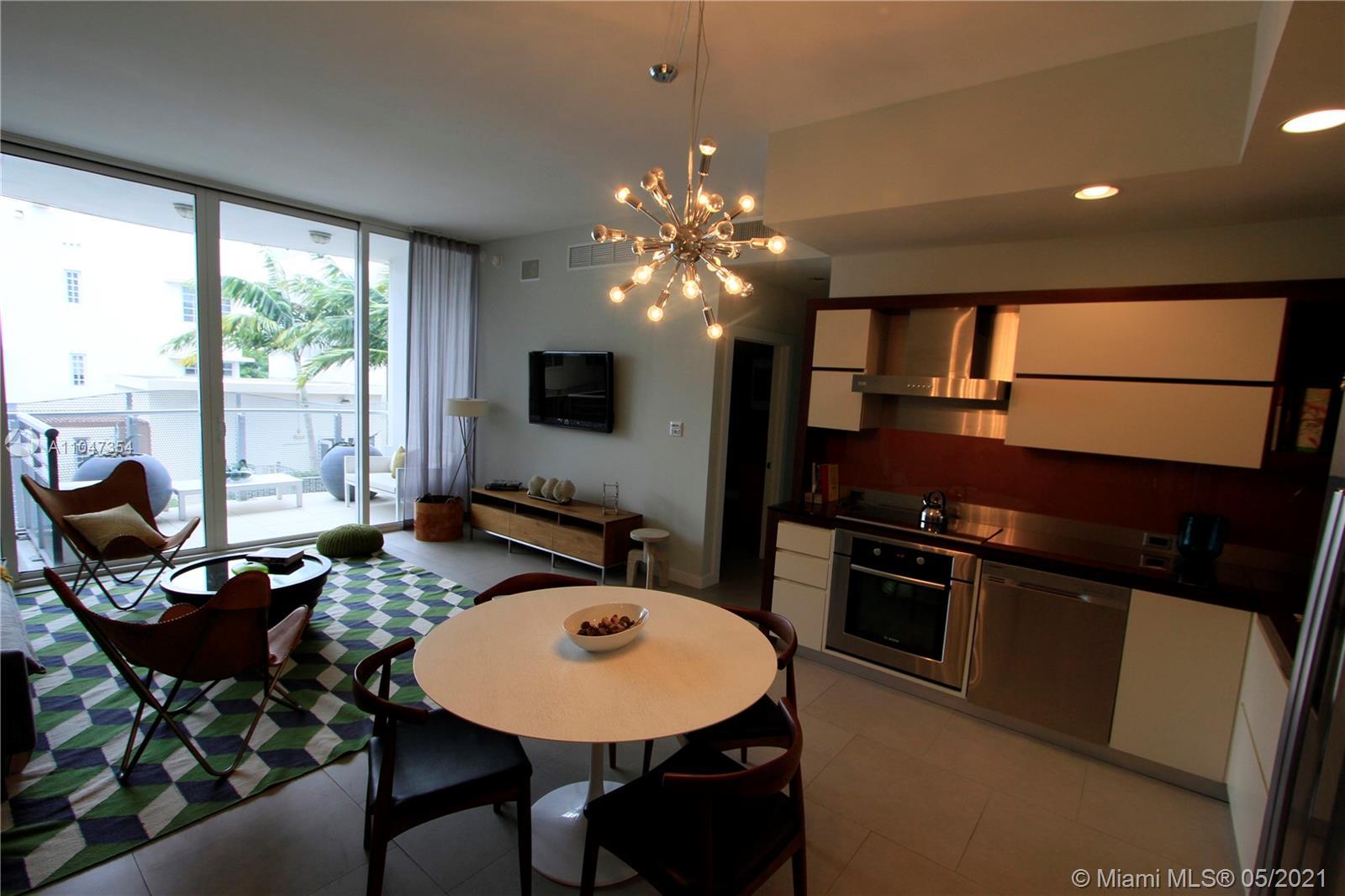 Artepark South #202 - 2100 Park Ave #202, Miami Beach, FL 33139