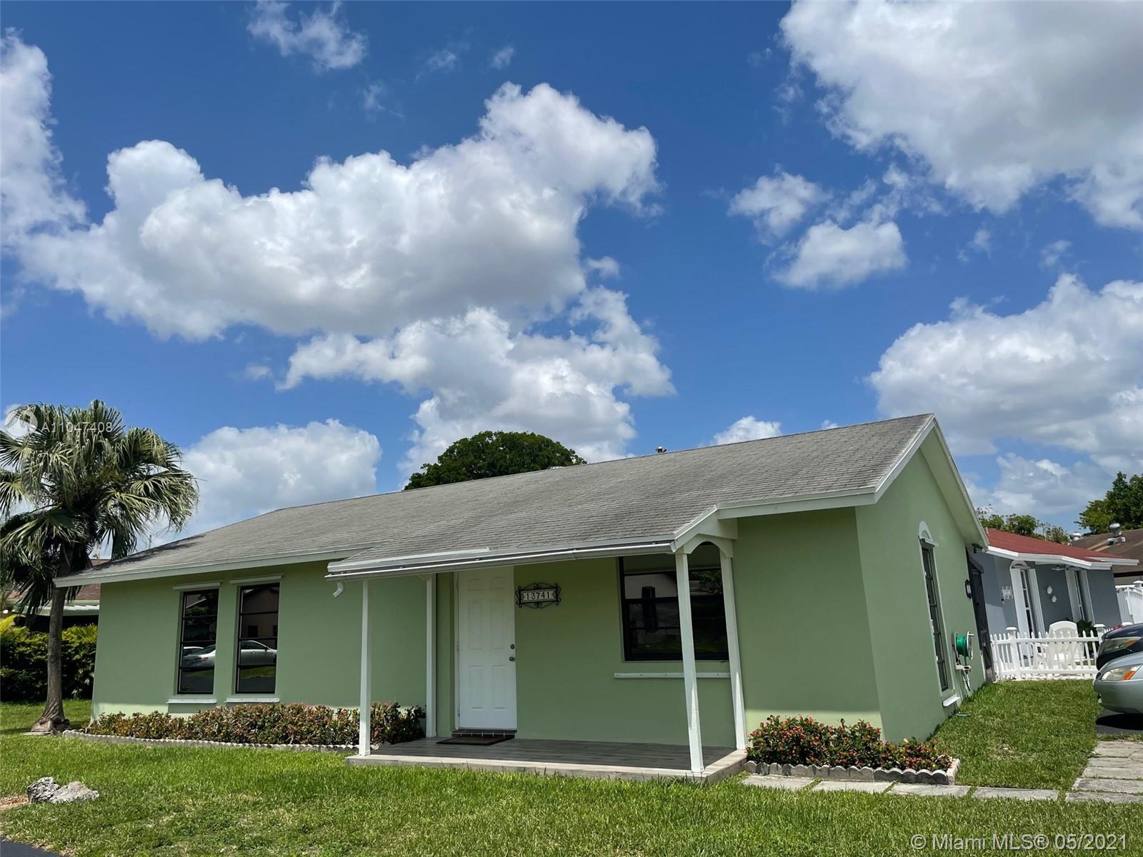 Bent Tree - 13741 SW 46th Ter, Miami, FL 33175
