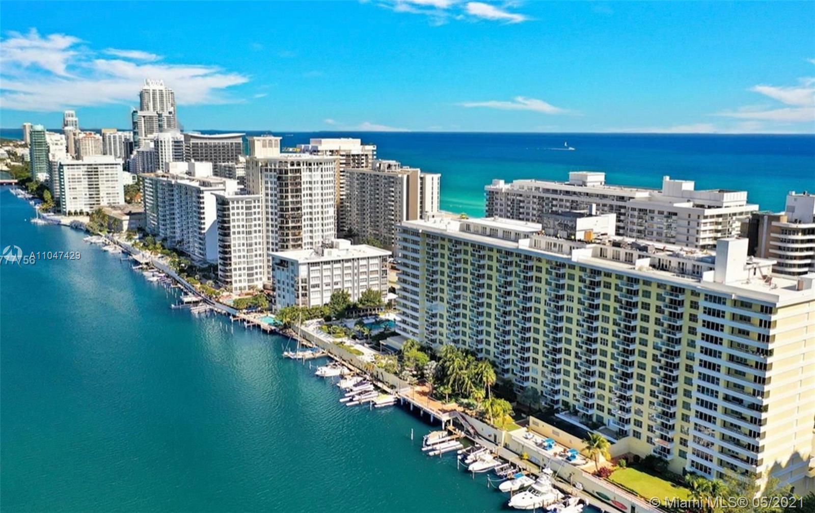 5600 Collins #4V - 5600 Collins Ave #4V, Miami Beach, FL 33140