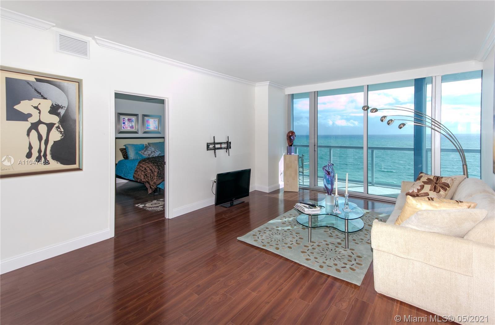 Carillon South Tower #1103 - 6799 Collins Ave #1103, Miami Beach, FL 33141