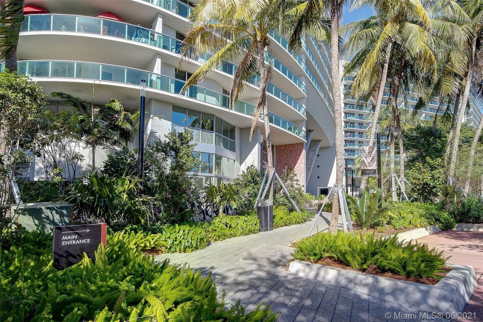 Flamingo South Beach #N-326 - 09 - photo