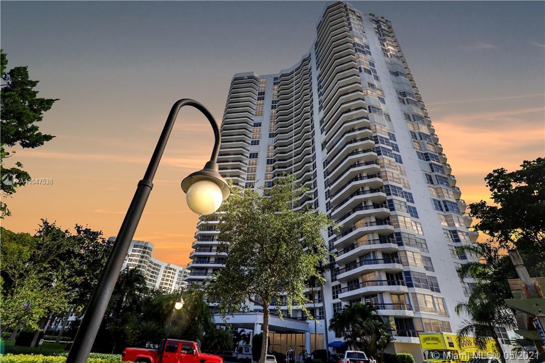 Mystic Pointe Tower 500 #3111 - 3530 Mystic Pointe Dr #3111, Aventura, FL 33180