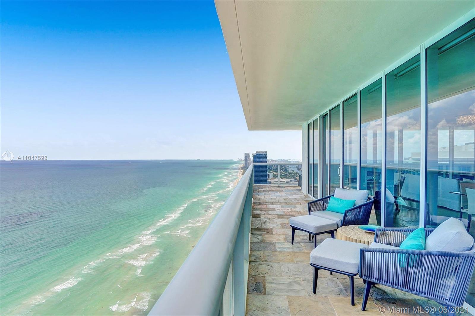 Beach Club II #4502 - 1830 S Ocean Dr #4502, Hallandale Beach, FL 33009