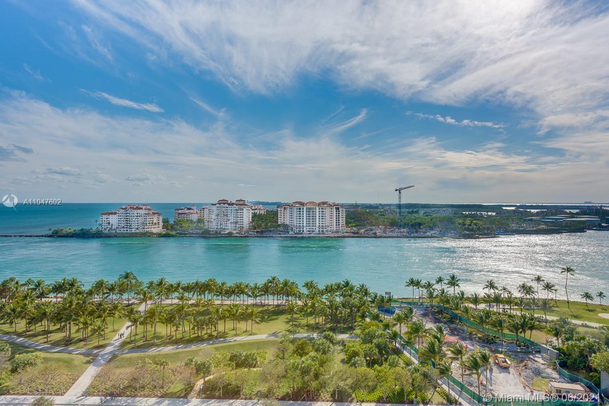 Portofino Tower #1602 - 300 S Pointe Dr #1602, Miami Beach, FL 33139