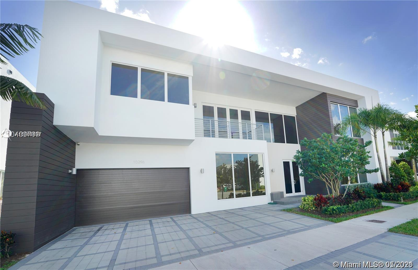 Doral Commons Residential - 10296 NW 74TH TER, Miami, FL 33178