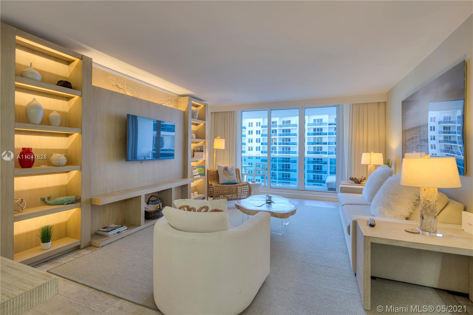 1 Hotel & Homes #1204 - 102 24th St #1204, Miami Beach, FL 33139