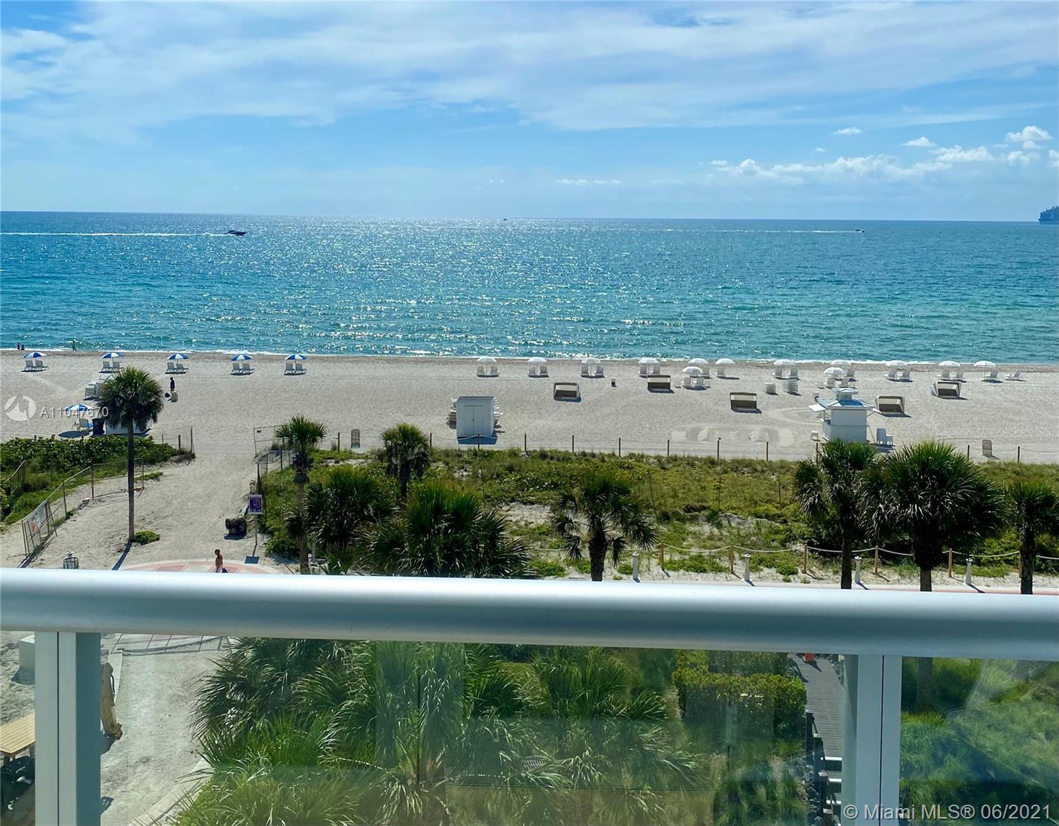 Caribbean North Tower #N-502 - 3739 Collins Ave #N-502, Miami Beach, FL 33140