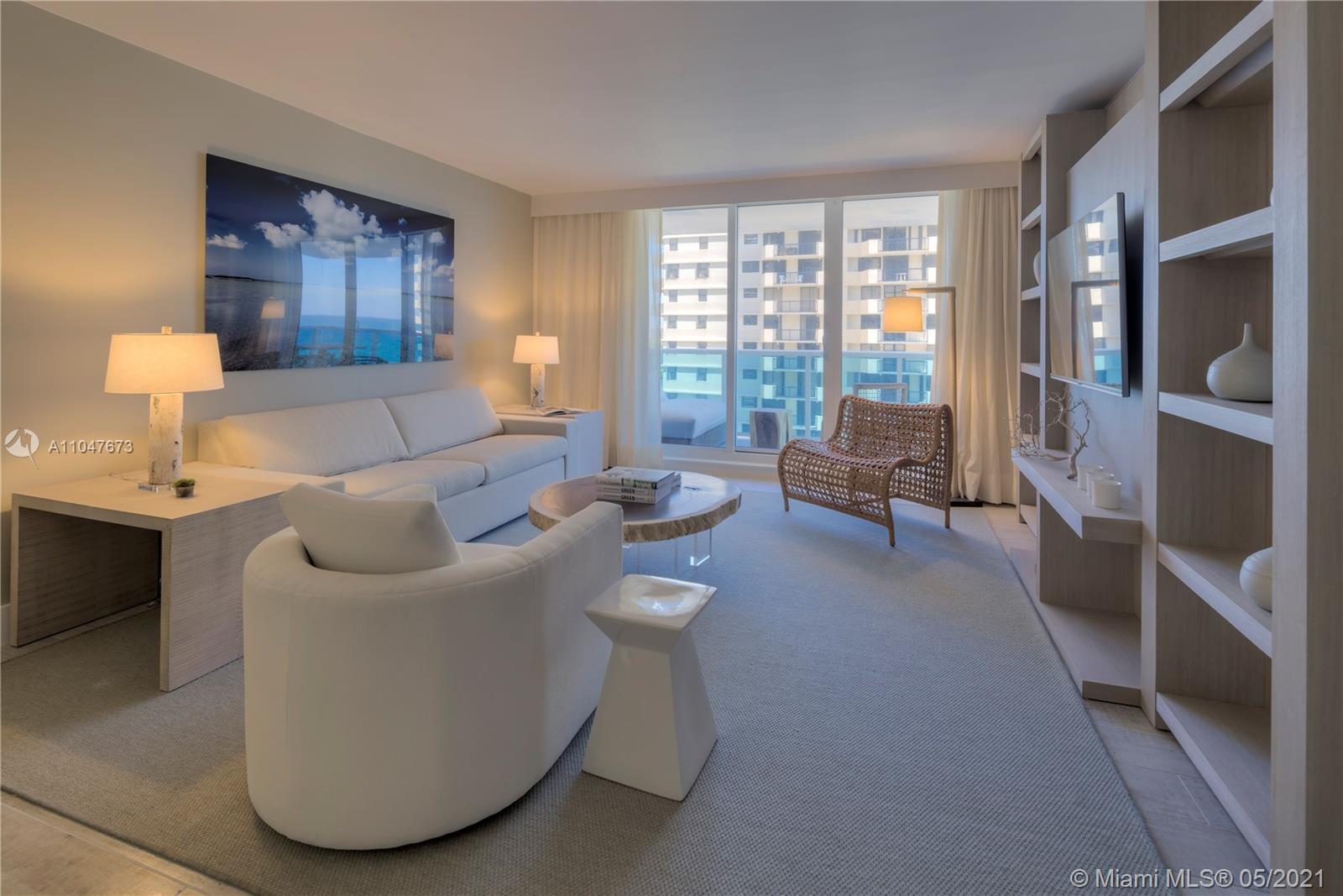 1 Hotel & Homes #1009 - 102 24th St #1009, Miami Beach, FL 33139