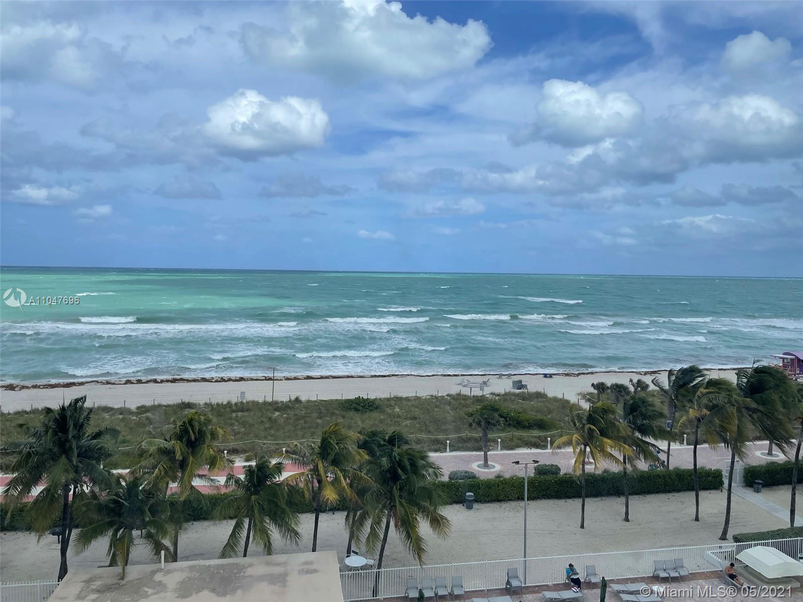 Carriage Club North Tower #620 - 5005 Collins Ave #620, Miami Beach, FL 33140