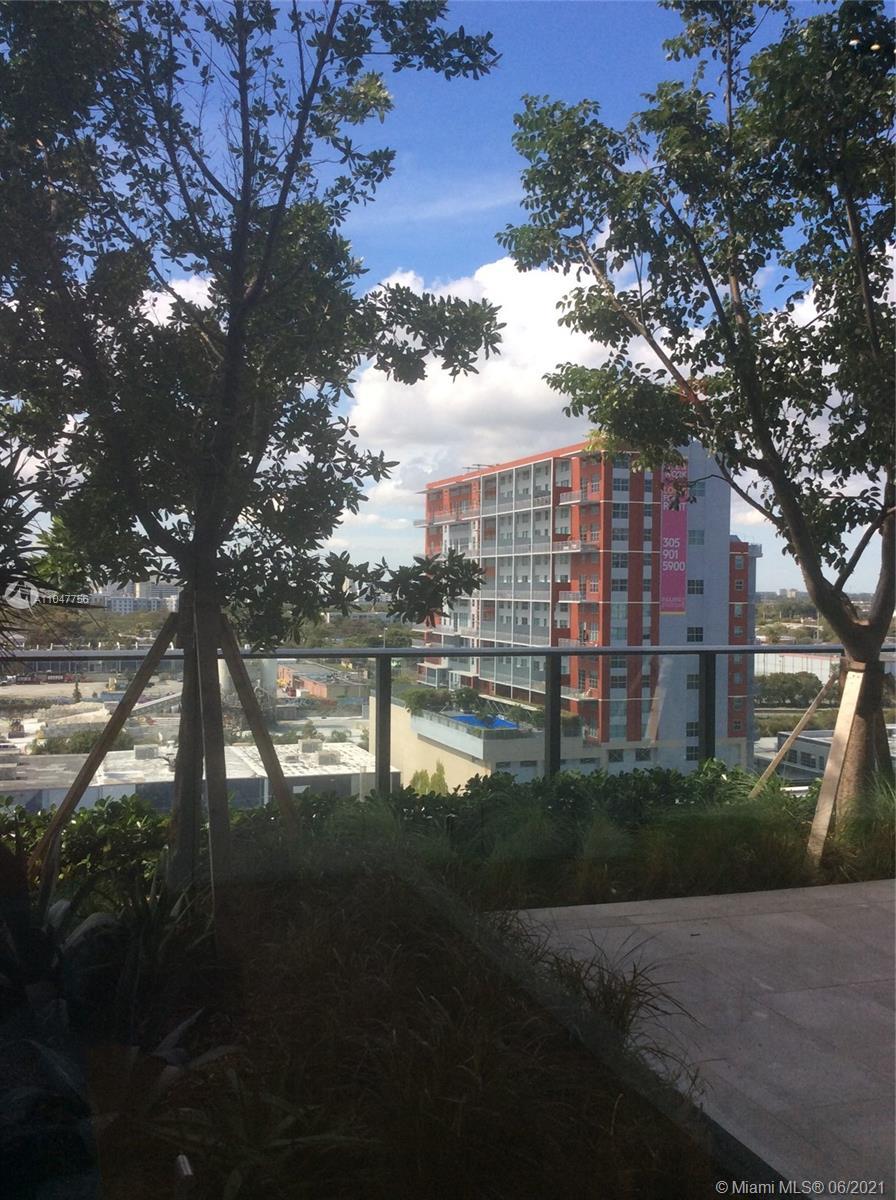 Photo - 1600 NE 1st Ave # 1704, Miami FL 33132