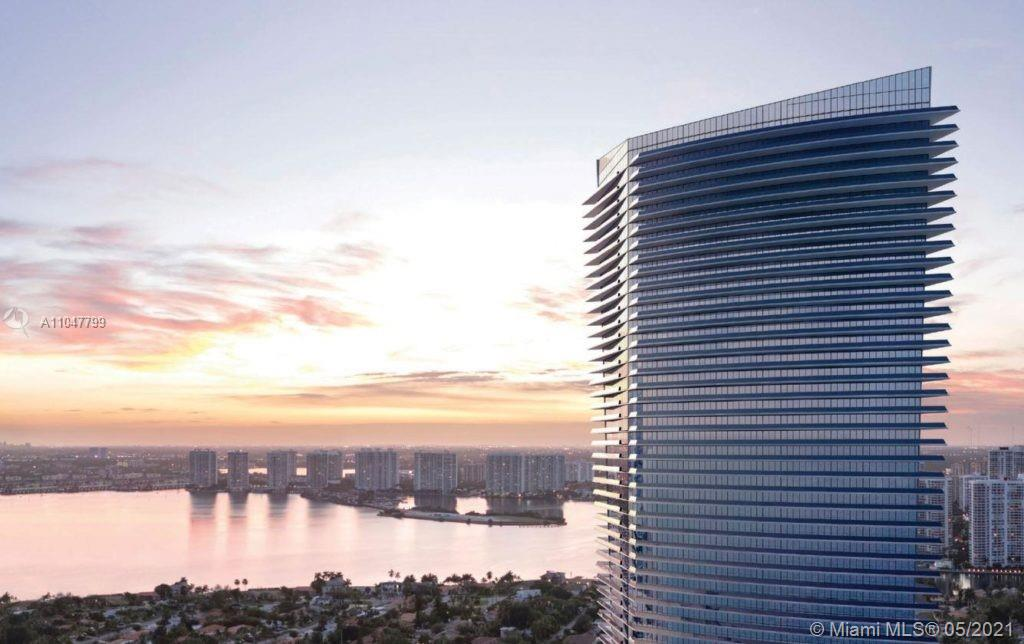 Armani Casa Tower #4405 - 02 - photo