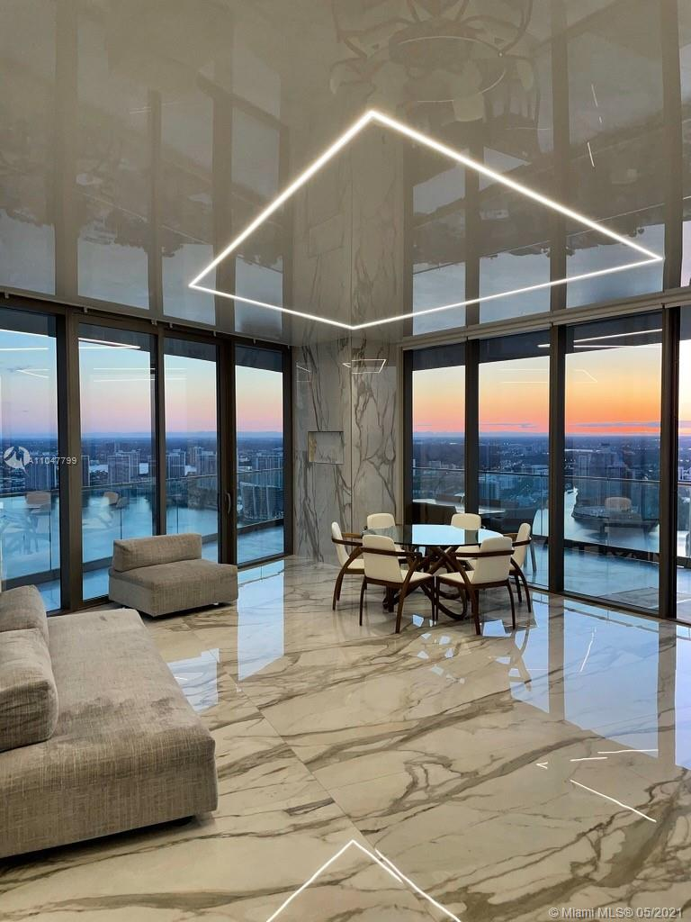 Armani Casa Tower #4405 - 12 - photo