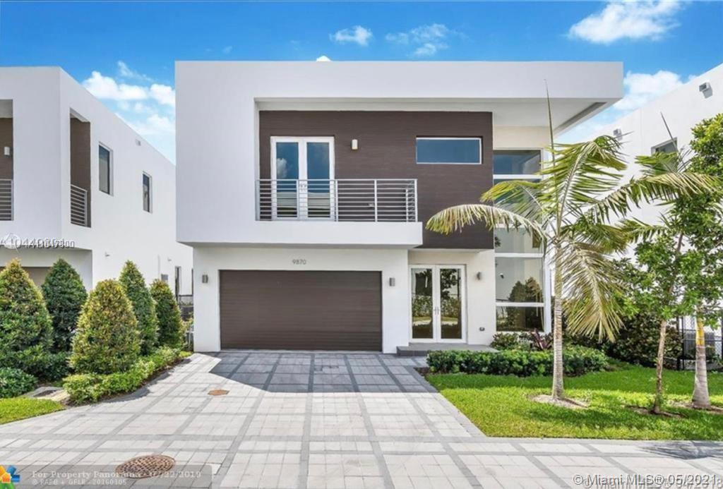 Doral Commons Residential #9870 - 01 - photo