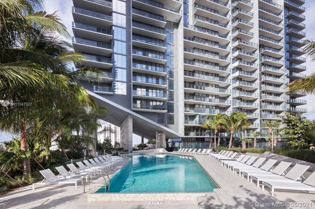 Rise Brickell City Centre #2508 - 88 SW 7th St #2508, Miami, FL 33130
