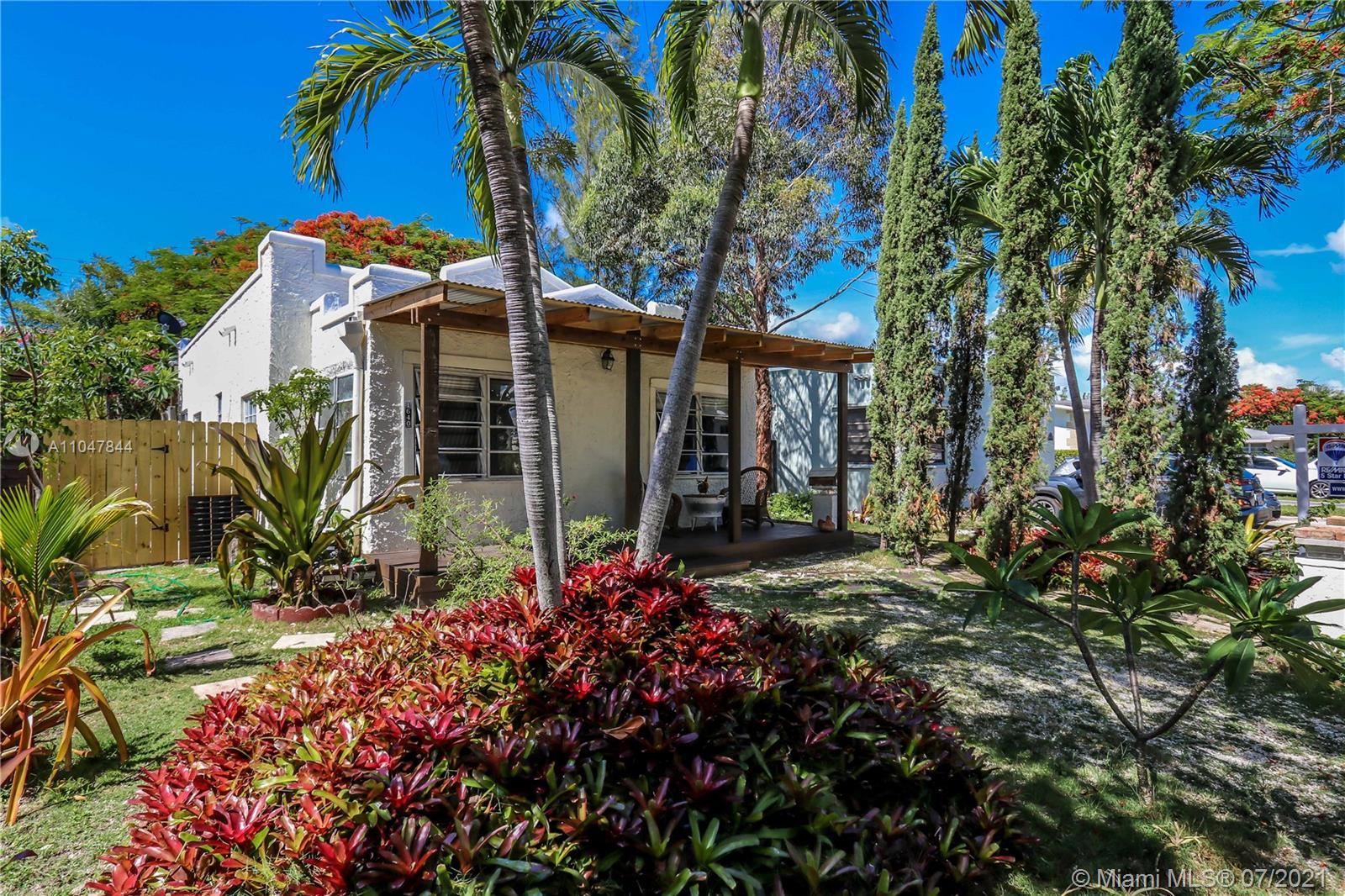 Sunset Trails - 1640 Funston St, Hollywood, FL 33020