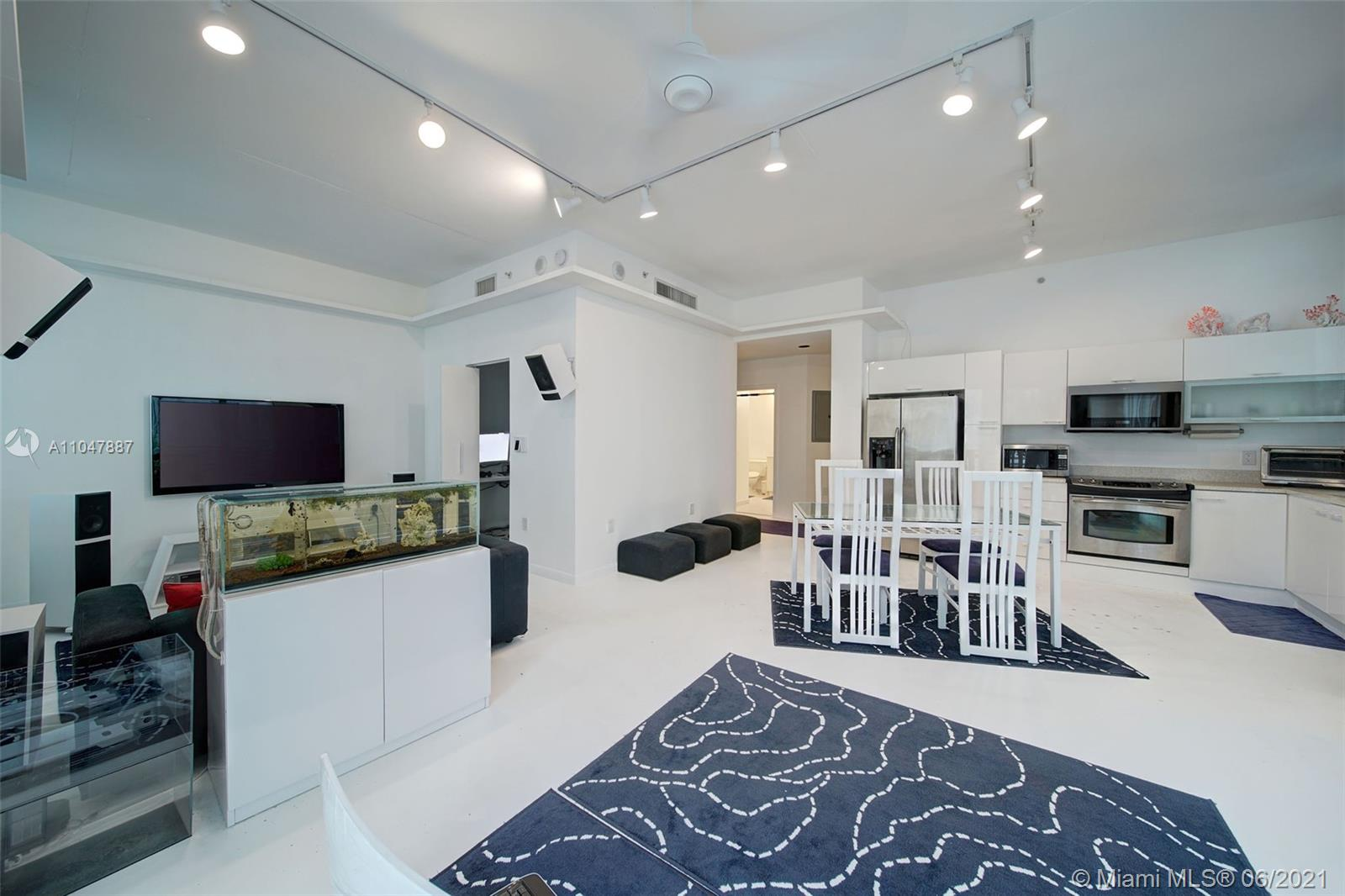 The Loft Downtown #201 - 133 NE 2nd Ave #201, Miami, FL 33132
